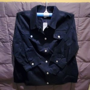 Cj Banks Jacket, NWT